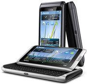 Мобильный телефон нокиа Е7