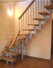 Лестница в Дом, Офис, Дача