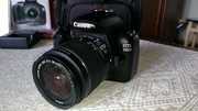 Canon EOS 1100D kit EF-S 18-55 IS II