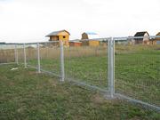 Секции заборные от производителя в Волковыске