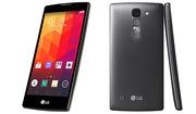 Продам смартфон-комуникатор LG Spirit H422