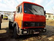 МАЗ-53371-029 бортовой