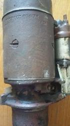 Стартер ГАЗ-53,  Волковыск