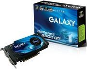 Видеокарта GeForce 8800 GT - Компьютеры,  комплектующие,  периферия